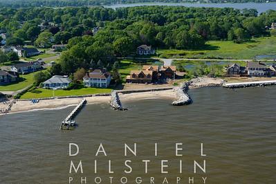 milsteinphoto 630 2013-06-15 17-06-58 Old Saybrook CT aerial