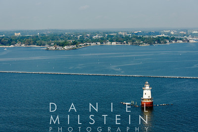 Stamford CT aerial photo, MilsteinPhoto, DMPhotography