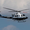 U S DEPARTMENT OF ENERGY <br /> N411DE<br /> 1991 BELL 412<br /> s/n 36030<br /> <br /> 7/11/18 Hains Pt as Energy 11