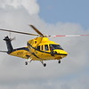 Phi Air Medical<br /> 1983 Sikorsky S-76A<br /> c/n 76-0231<br /> N770PH<br /> <br /> Base: Opa Locka Airport, FL<br /> <br /> *Registration Cancelled 6/14/18*<br /> <br /> 4/13/14 Tradition Hospital, St Lucie FL