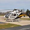 STAT MedEvac 13<br /> N308ME<br /> 2006 Eurocopter EC135 T2+<br /> s/n 0502<br /> <br /> 4/4/13 York Airport