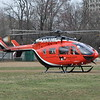 STAT MedEvac 18 / DC Children's Hospital<br /> N980ME<br /> 2006 MBB-BK 117 C-2<br /> s/n 9084<br /> <br /> *To Airbus Helicopters, Dallas, TX*<br /> 3/28/14