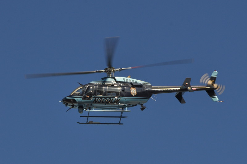 Air 1<br /> N309LW<br /> 2003 Bell 407<br /> s/n 53553<br /> <br /> 9/27/14