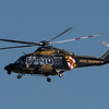 N385MD<br /> 2013 AW139<br /> s/n 41291<br /> <br /> 4/30/18 Hains Point as Trooper 2