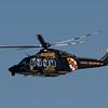 N383MD<br /> 2012 AW139<br /> s/n 41289<br /> <br /> 4/30/18 Hains Point as Trooper 7