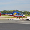 WBAL 11 News/ U S HELICOPTERS INC <br /> N119TV<br /> 1988 AS350B<br /> c/n 2122<br /> <br /> 9/12/14 MTN