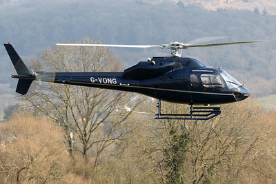 G-VONG | Eurocopter AS-355F2 Ecureuil | Airbourne Solutions Ltd