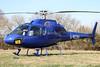 G-ECOU   Eurocopter AS-355F2 Ecureuil II   Rulegate Ltd