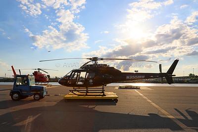 N350LH | Eurocopter AS355 Ecureuil | flyNYON Company