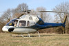 G-PRDH | Eurocopter AS-355F2 Ecureuil | Claremont Aviation Services