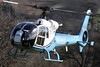 N150SSF | Aerospatiale SA-341G Gazelle |