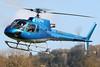 G-SPVK | Eurocoptyer AS-350B-3 Ecureuil | GBL Aviation