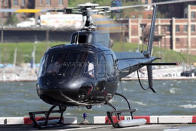N646PT   Eurocopter AS-350B2 Ecureuil   Broadcast Helicopter Corp