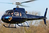 G-BRVO | Eurocopter AS350B Ecureuil | Rotorhire LLP