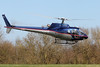 G-TIPR | Eurocopter AS350B2 Ecureuil | Thames Materials Holdings Ltd