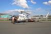 N409F | Eurocopter AS350BA Ecureuil | flyNYON Company