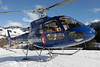 HB-KCJ | Eurocopter As-350B-2 Ecureuil | Swift Copters