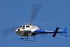N1883H | Eurocoptyer AS-350B2 Ecureuil |