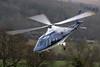 G-CDWY | Agusta Westland AW-109S Grand |
