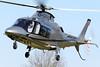 G-GRND | Agusta Westland AW-109S Grand | Castle Air