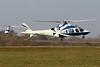 G-DMPI | Agusta Westland AW-109E |