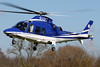 G-LCFC | Agusta Westland AW-109S | Leicester City Football Club