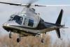 G-BWNZ | Agusta Westland AW-109C |