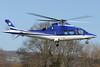 G-LCFC | Agusta Westland AW-109S | Leicester City Football Club