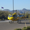 Air Evac Eurocopter AS350B3 2003 #N590AE