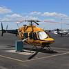Air Evac 2012 Bell 407 #N450PH