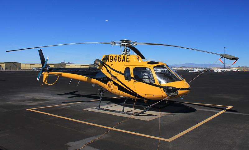 Air-Evac 2000 Eurocopter AS 350 B2 #N946AE (ps)