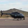 Helivision 1980 Bell 206B #N501HV