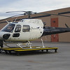 NBC 12 2003 Euro-copter AS 350 B2 #N12FQ