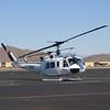 Bell Huey UH-1H 1966  #N133