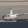 2004 Robinson R44 II #N7985K