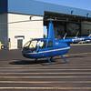 Robinson R44 #N123MV