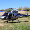 1990 Aerospatiale AS350B  #N729DP