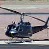 Bell Huey UH-1H #N132AR