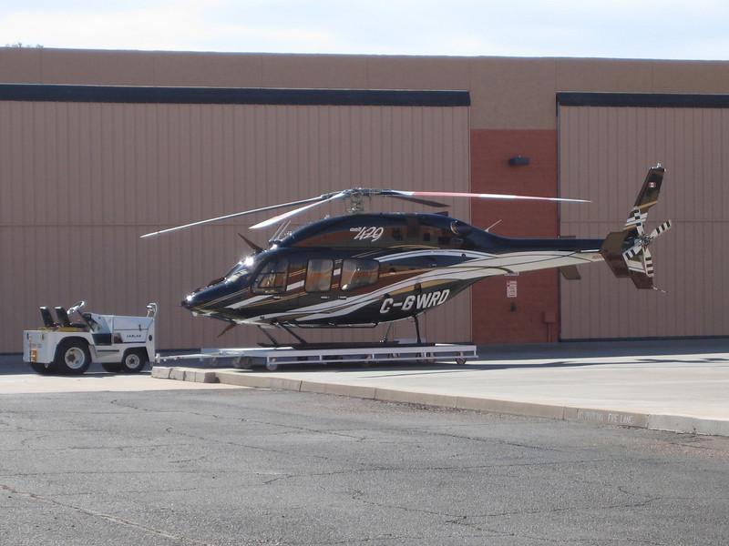 2010 Bell 429 #C-GWRD
