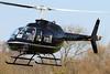 G-BLGV | Bell 206B Jetranger II | Heliflight