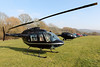 G-TREE | Bell 206B Jetranger III | Heliflight (UK) Ltd