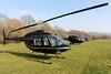 G-TREE | Bell 206B Jetranger III |