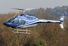 G-ENES | Bell 206B Jetranger III | Celtic Energy Ltd