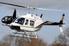 G-NORK | Bell 206B Jetranger III |