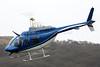 G-BSBW | Bell 206B Jetranger III | Castle Air Ltd