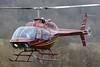 G-GBRU   Bell 206B-3 Jetranger III  