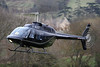 G-BUZZ | Bell 206B Jetranger II | Rise Helicopters