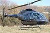 G-REMH | Bell 206B Jetranger III | Flightpath Ltd