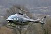G-REMH   Bell 206B Jetranger III  