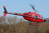 G-TGRZ | Bell 206B Jetranger III | Tiger Aviation Ltd